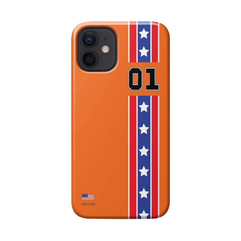 General Lee Phone Case Accessories Phone Case by The ART of CAR