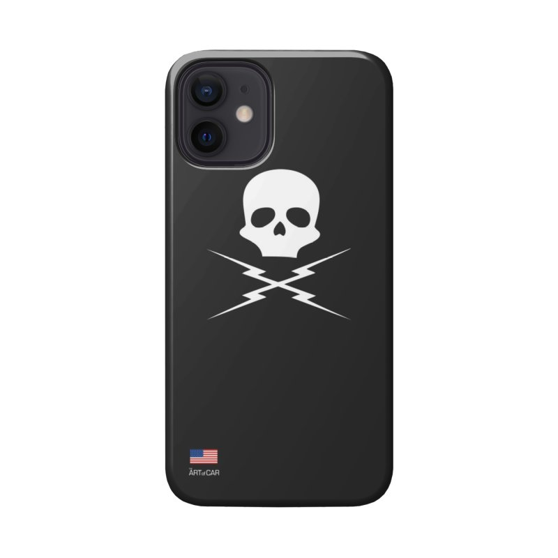Death Proof Phone Case Accessories Phone Case by The ART of CAR