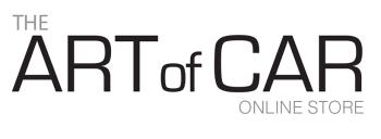The ART of CAR Logo