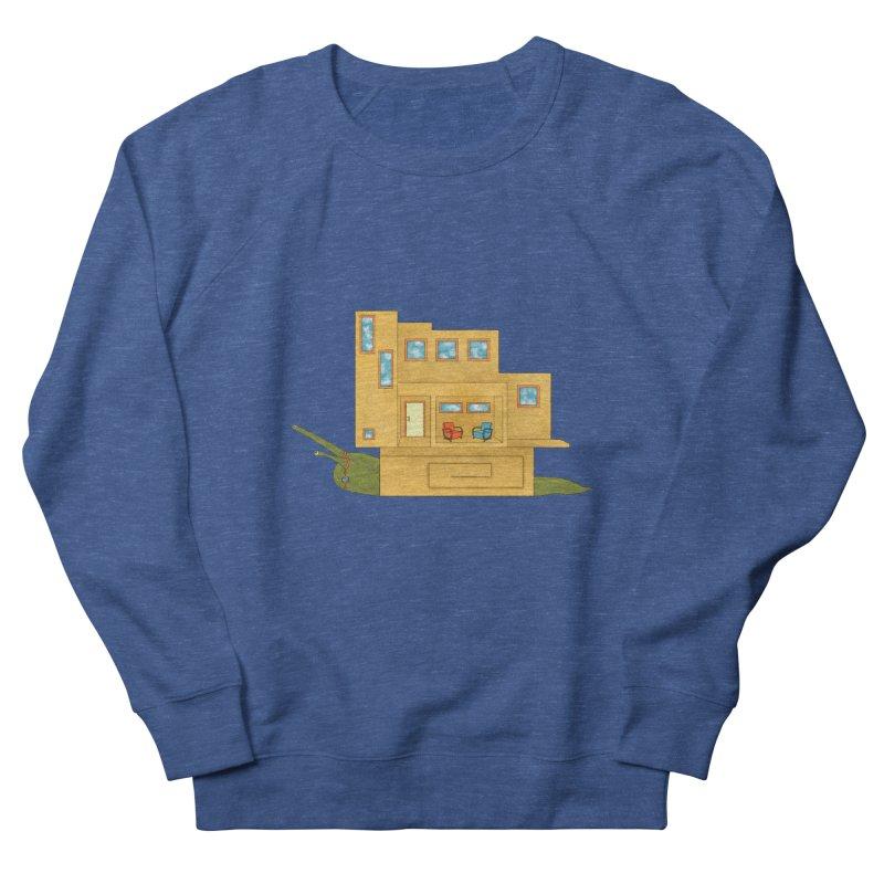 Mod Snail Women's Sweatshirt by The Art of Rosemary