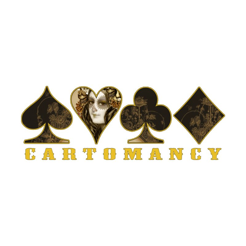 Cartomancy None  by theatticshoppe's Artist Shop