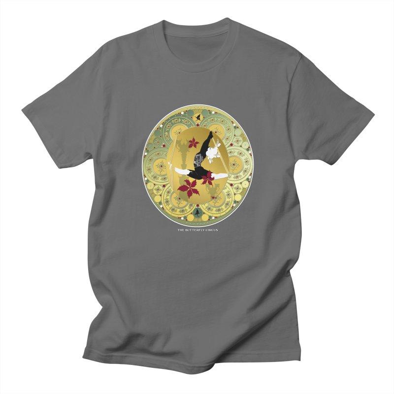 The Butterfly Circus Lenormand Flowers Women's T-Shirt by theatticshoppe's Artist Shop