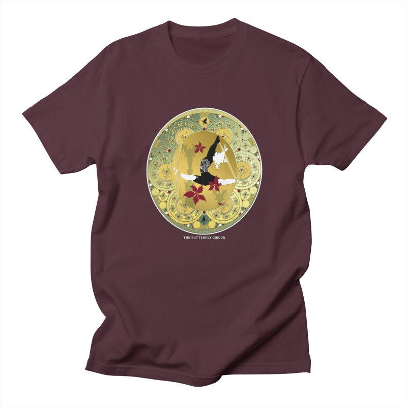The Butterfly Circus Lenormand Flowers Women's Unisex T-Shirt by theatticshoppe's Artist Shop