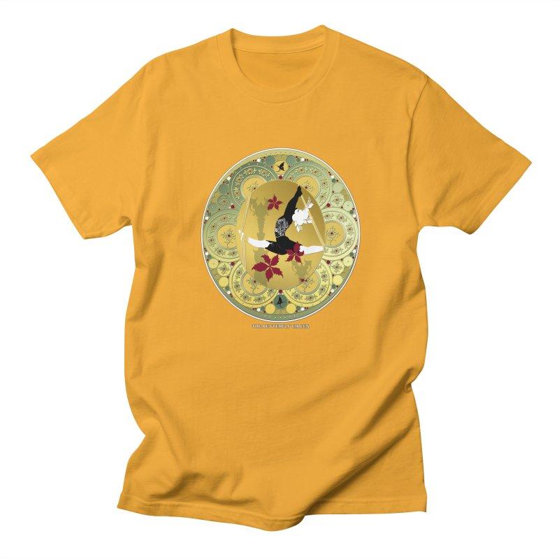 The Butterfly Circus Lenormand Flowers Women's Unisex T-Shirt by theatticshoppe's Artist Shop