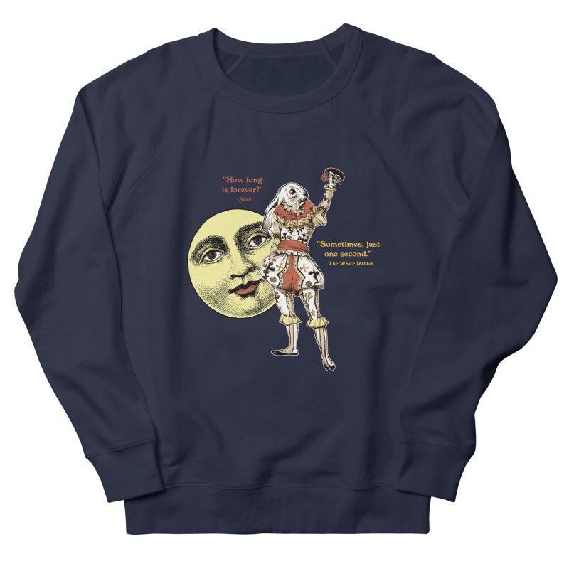 How Long is Forever? Women's Sweatshirt by theatticshoppe's Artist Shop