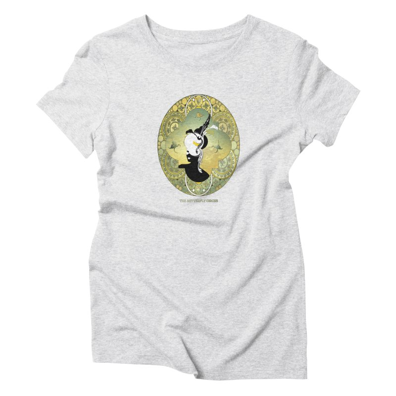 Women's None by theatticshoppe's Artist Shop
