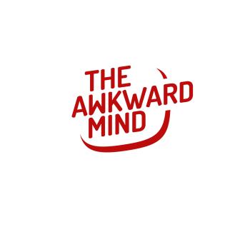 theawkwardmind's Artist Shop Logo