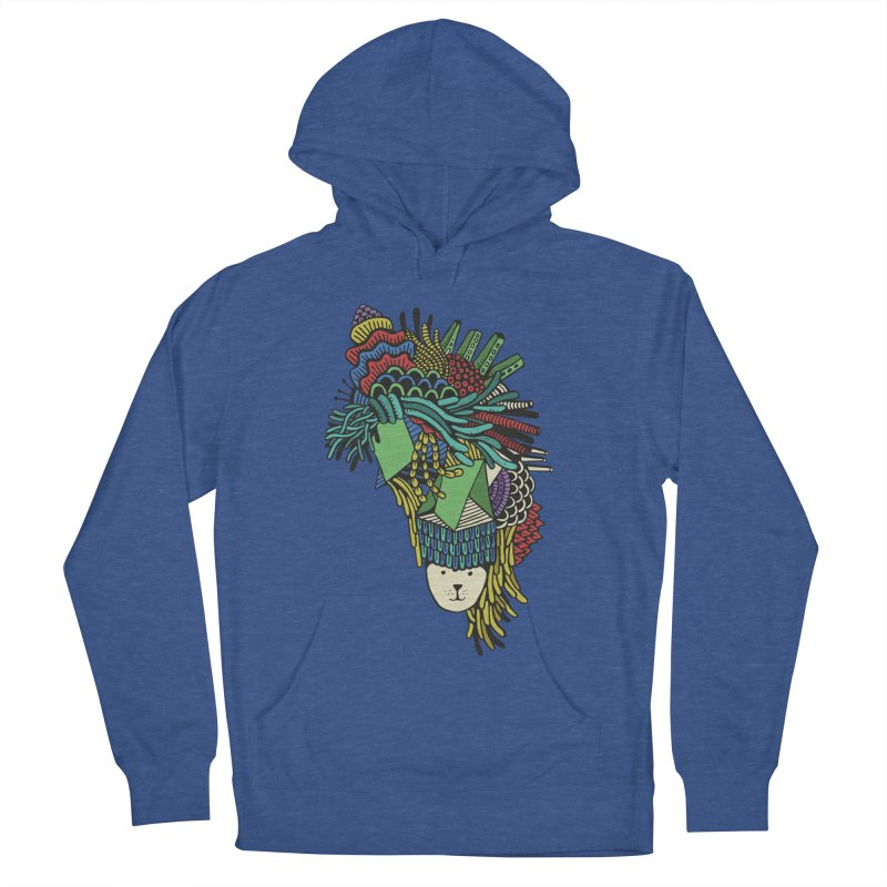 Colorful Vegetables Women's Pullover Hoody by The Babybirds