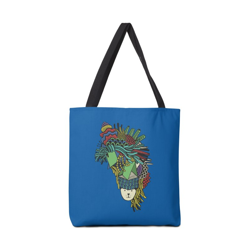 Colorful Vegetables Accessories Tote Bag Bag by The Babybirds