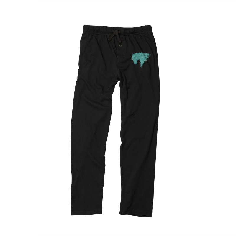 Horsey Men's Lounge Pants by The Babybirds