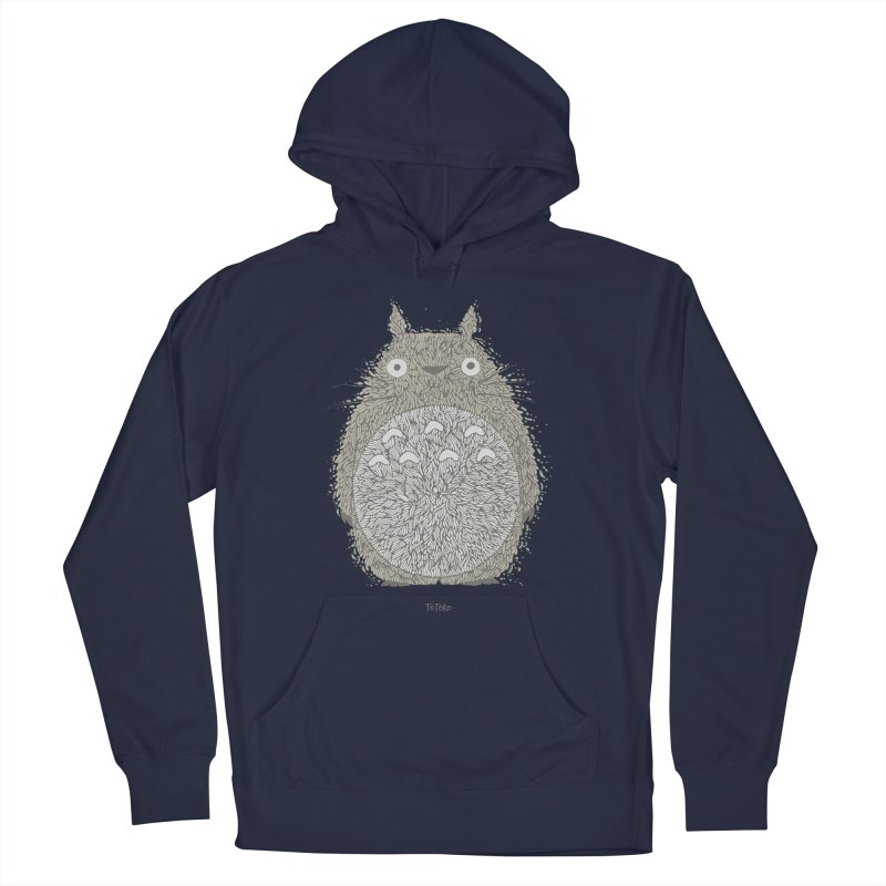 My Neighbour Women's Pullover Hoody by The Babybirds