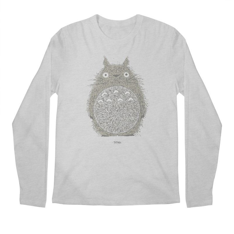 My Neighbour Men's Longsleeve T-Shirt by The Babybirds