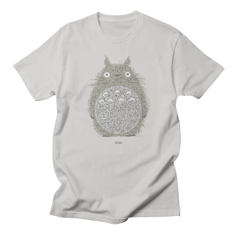 My Neighbour Men's T-shirt by The Babybirds