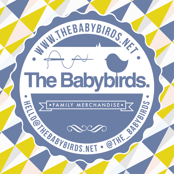 The Babybirds Logo