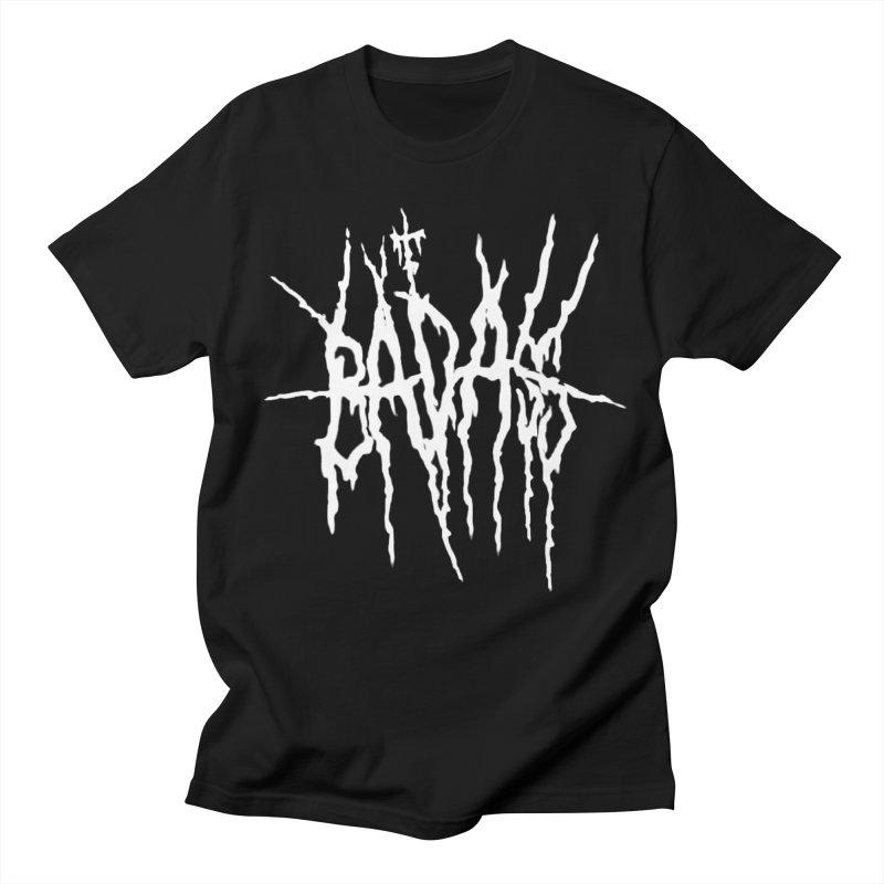 Badass Metal Logo Women's T-Shirt by The Badass Army Shop