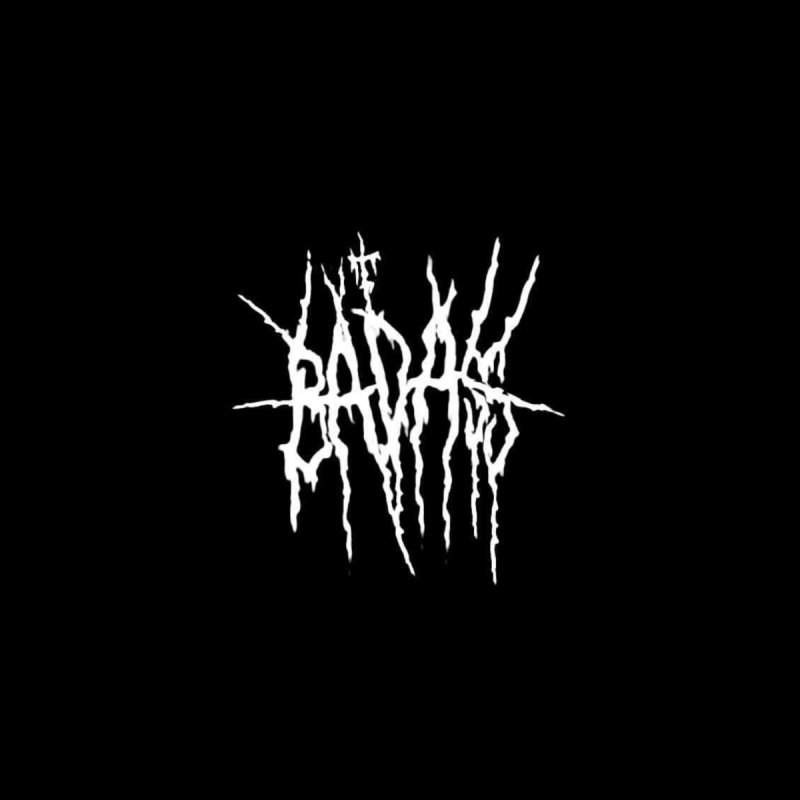 Badass Metal Logo by The Badass Army Shop
