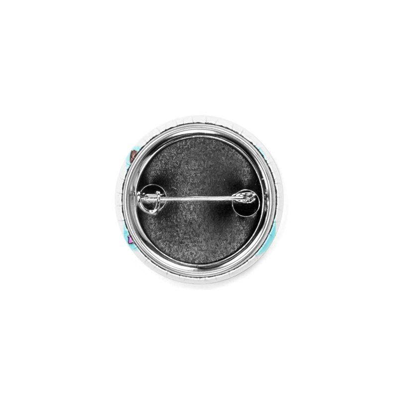 Good Security Habits Accessories Button by The Badass Army Shop