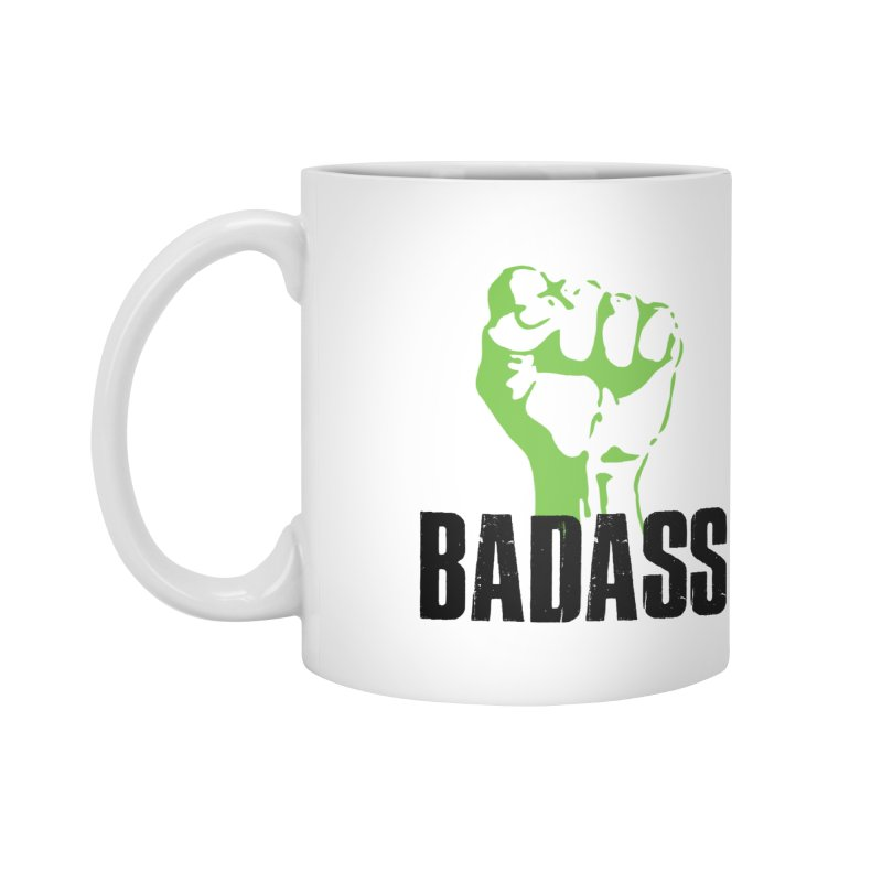 Accessories None by The Badass Army Shop