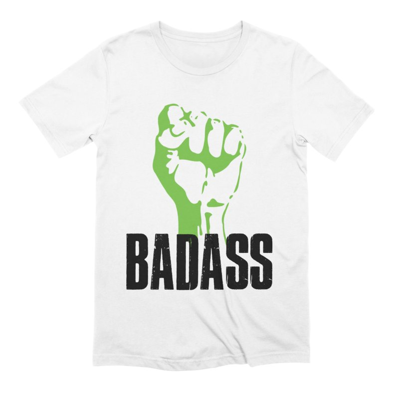 BADASS Men's Extra Soft T-Shirt by The Badass Army Shop