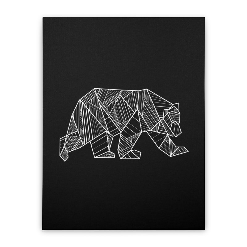 Home None by The Bearly Brand
