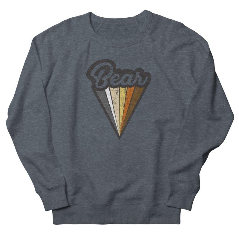 Bear Pride Men's Sweatshirt by The Bearly Brand