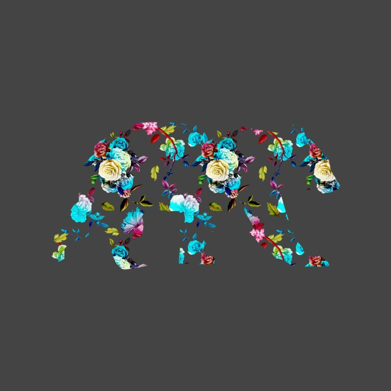 Summer Floral Bear by The Bearly Brand