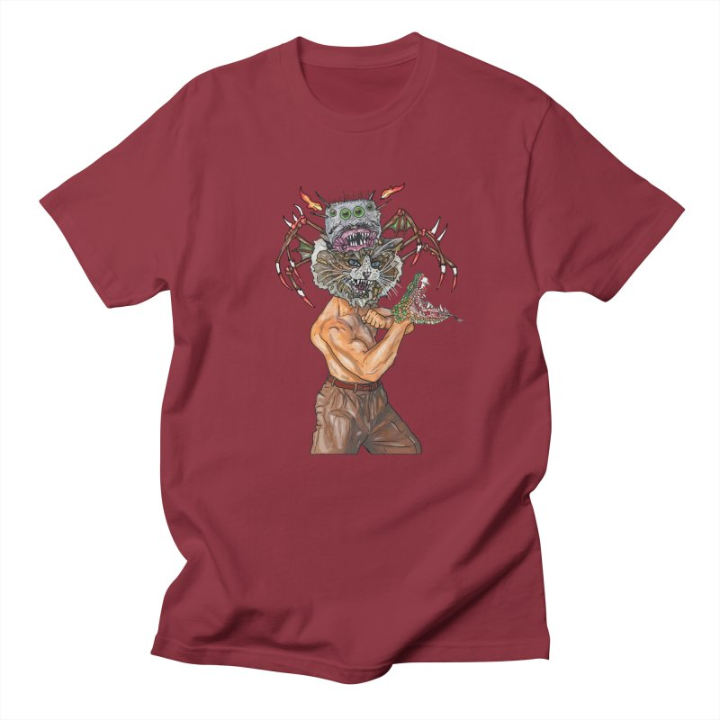 vicious delicious Men's T-Shirt by thebeewithwheels's Artist Shop
