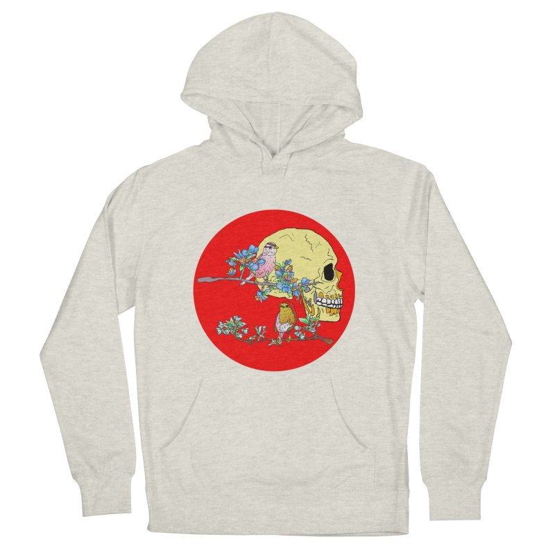 notice life before death Men's Pullover Hoody by thebeewithwheels's Artist Shop