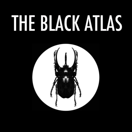 Logo for The Black Atlas
