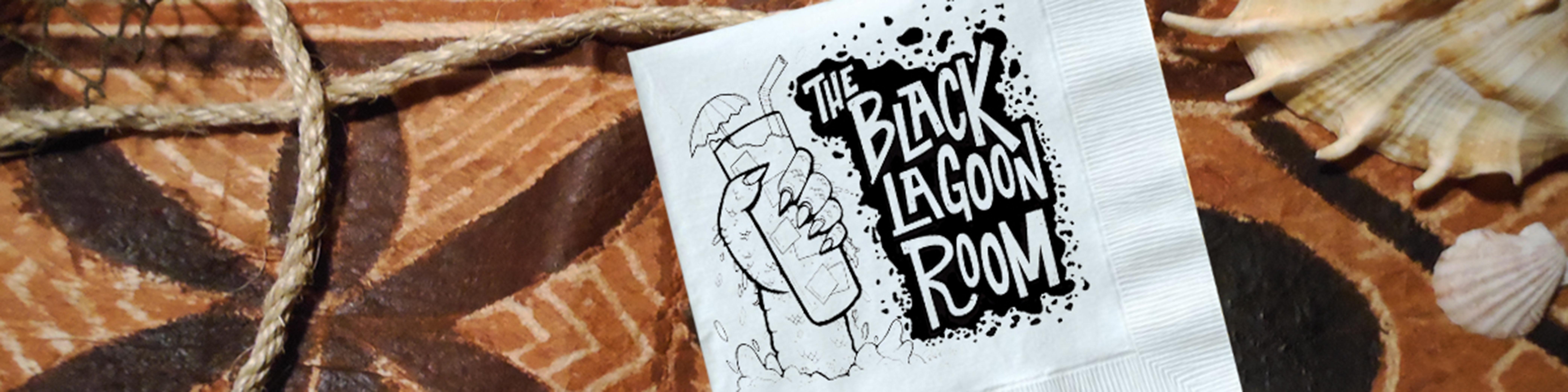 theblacklagoonroom Cover