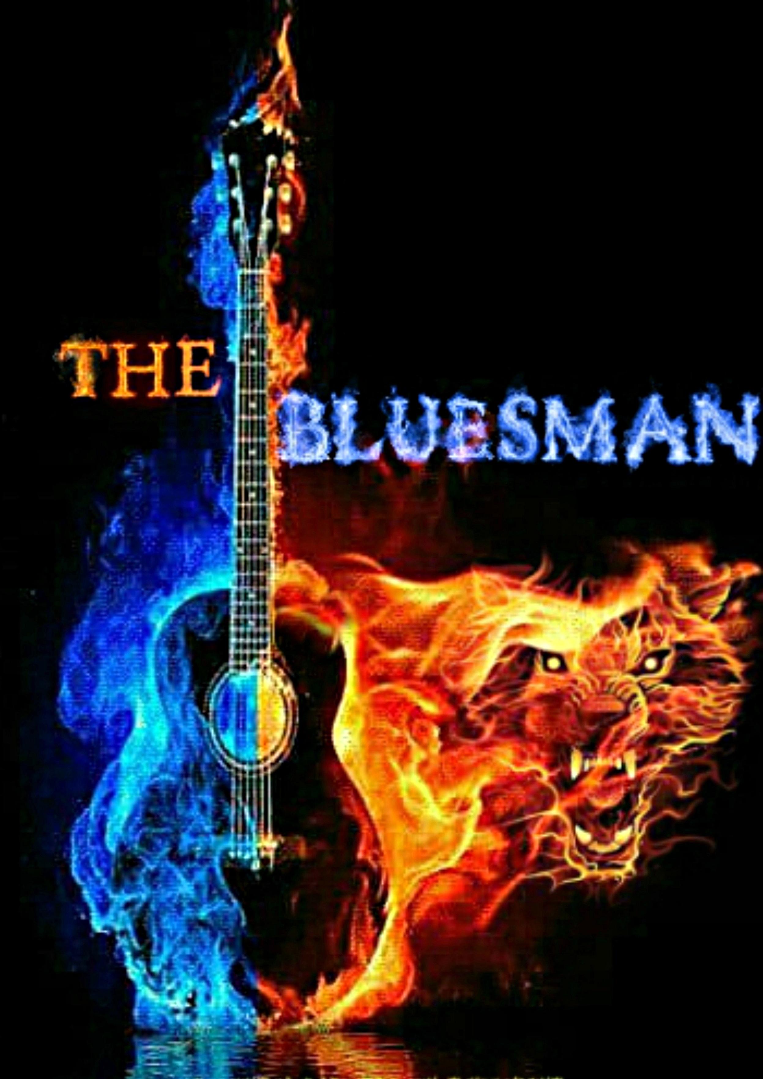 thebluesmanmovie Cover