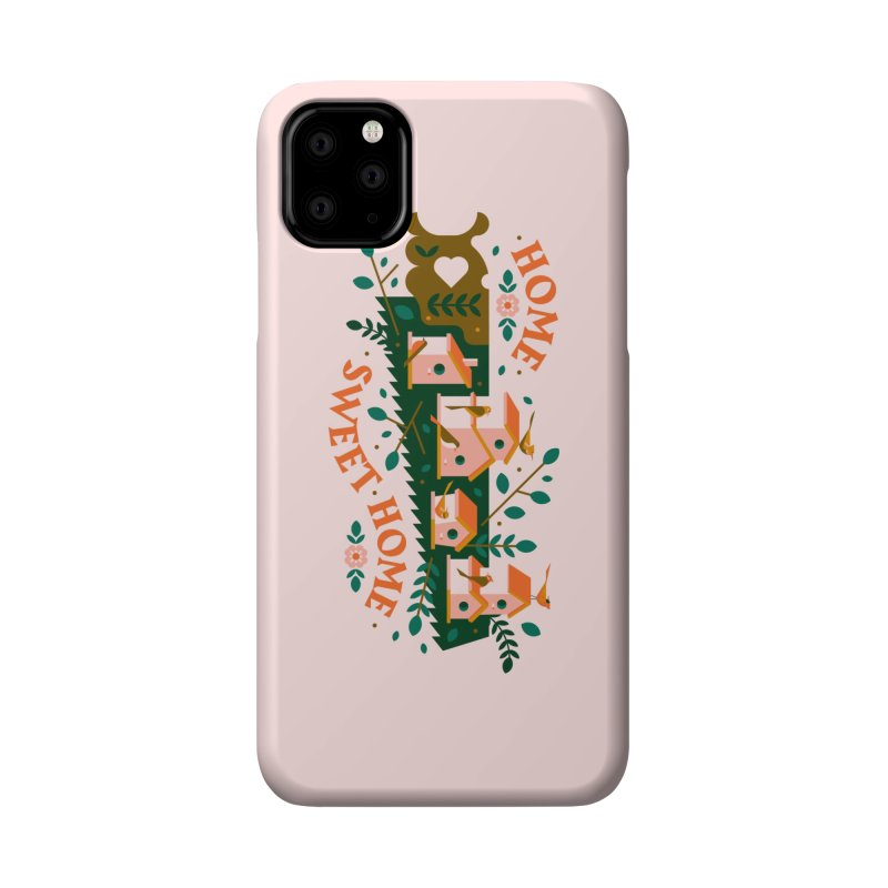 Home Sweet Home Accessories Phone Case by Brian Rau's Artist Shop