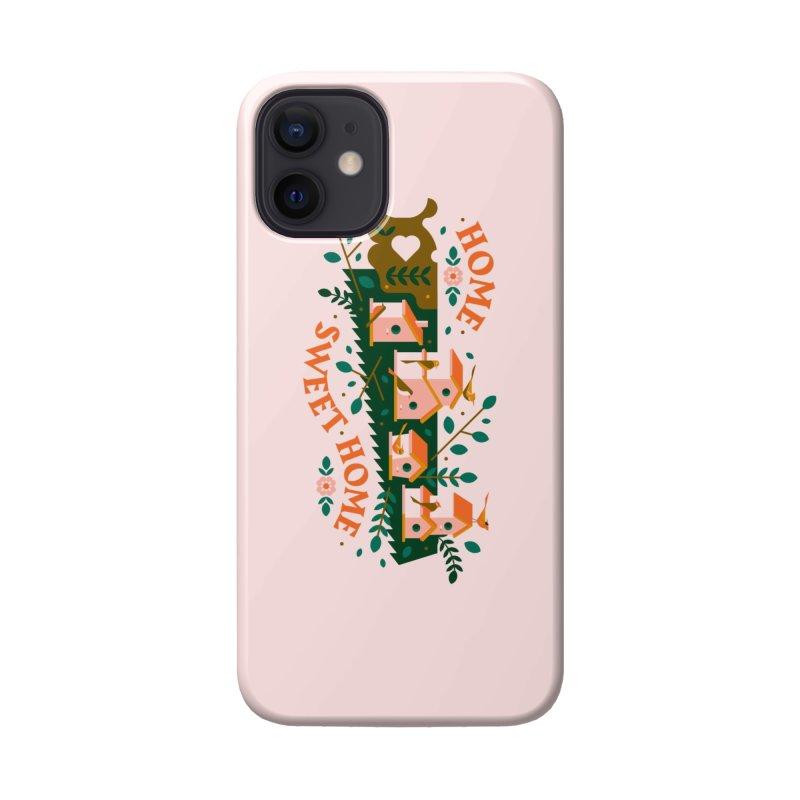 Home Sweet Home Accessories Phone Case by Brian Rau's Artist Shop
