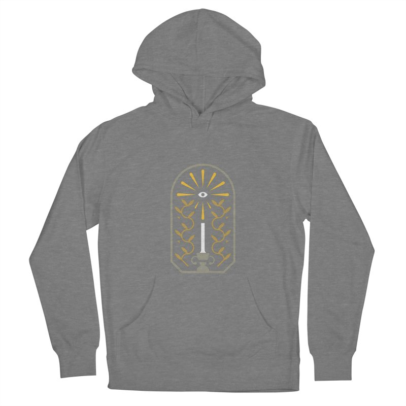 One Night At A Time Women's Pullover Hoody by Brian Rau's Artist Shop