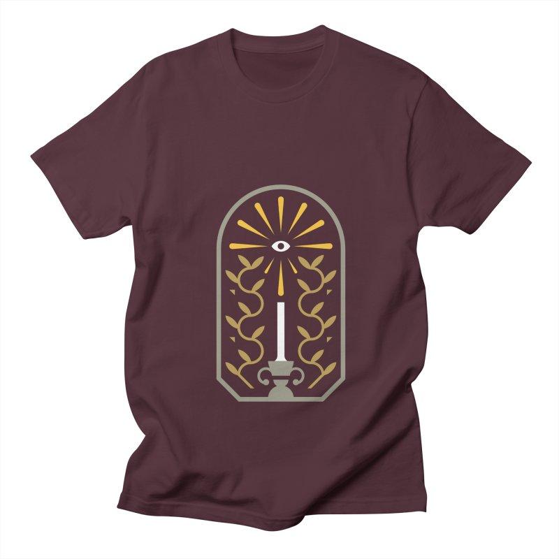 One Night At A Time Women's Regular Unisex T-Shirt by Brian Rau's Artist Shop