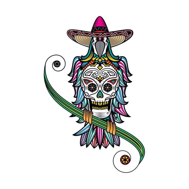 Los dios de muertos by thebraven's Artist Shop