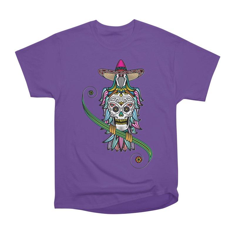 Los dios de muertos Women's Classic Unisex T-Shirt by thebraven's Artist Shop