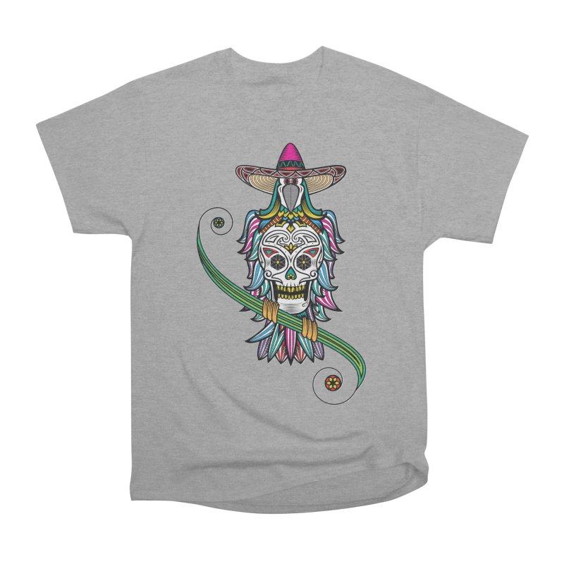 Los dios de muertos Men's Classic T-Shirt by thebraven's Artist Shop