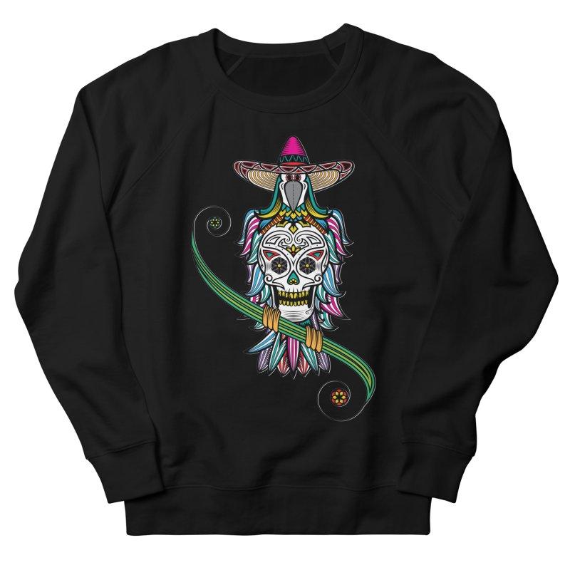 Los dios de muertos Men's Sweatshirt by thebraven's Artist Shop