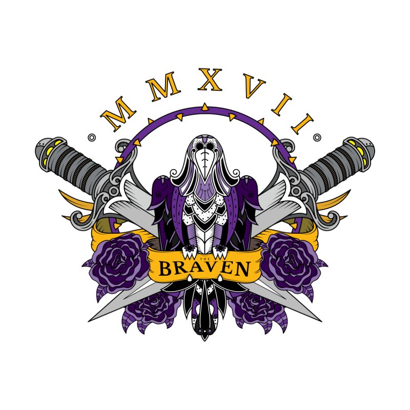Nevermind the Braven by thebraven's Artist Shop