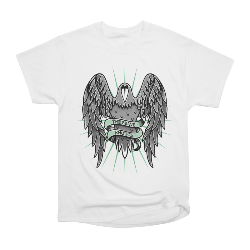 Brave' the Rave' Women's Classic Unisex T-Shirt by thebraven's Artist Shop