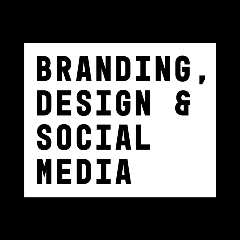 Branding, Design & Social Media by The Breaks
