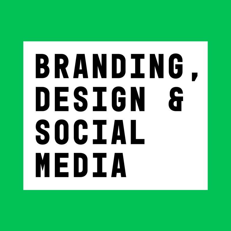 Branding, Design & Social Media None  by Nik Brovkin AKA The Breaks