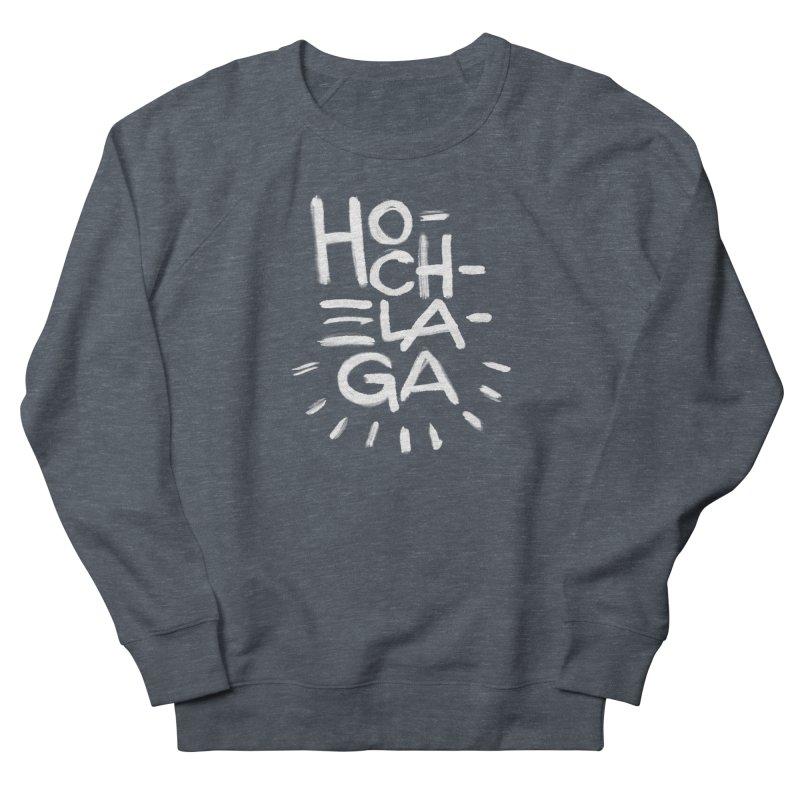 Hochelaga Women's Sweatshirt by The Breaks