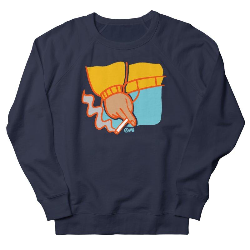 When You're Stressed Women's Sweatshirt by The Breaks