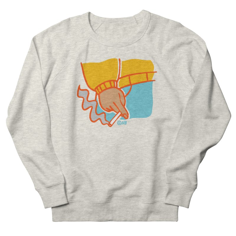 When You're Stressed Men's Sweatshirt by The Breaks