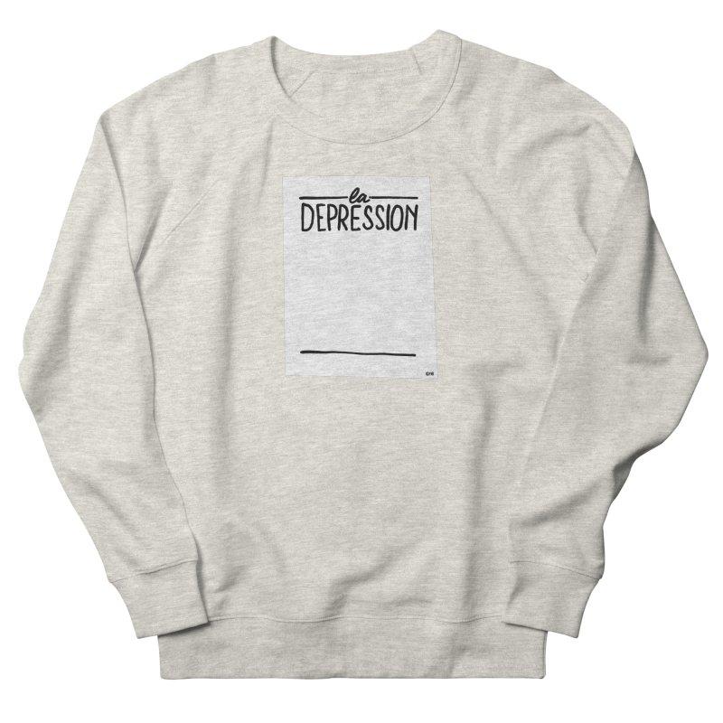Dep Women's Sweatshirt by The Breaks