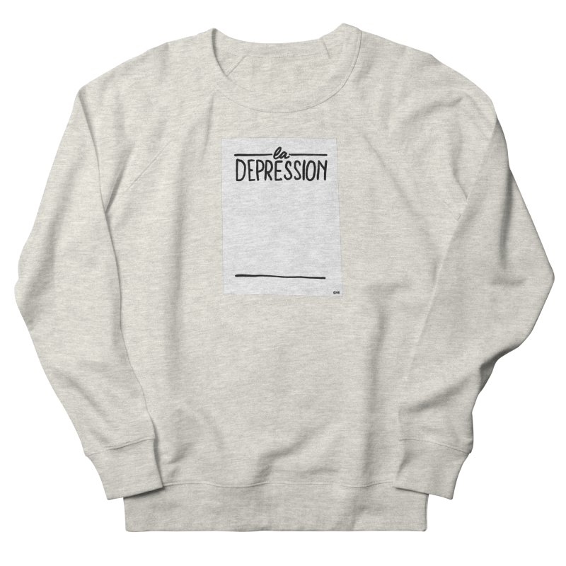 Dep Men's Sweatshirt by The Breaks