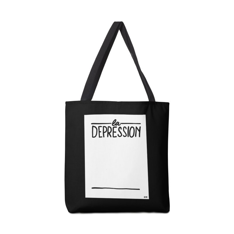 Dep Accessories Bag by The Breaks