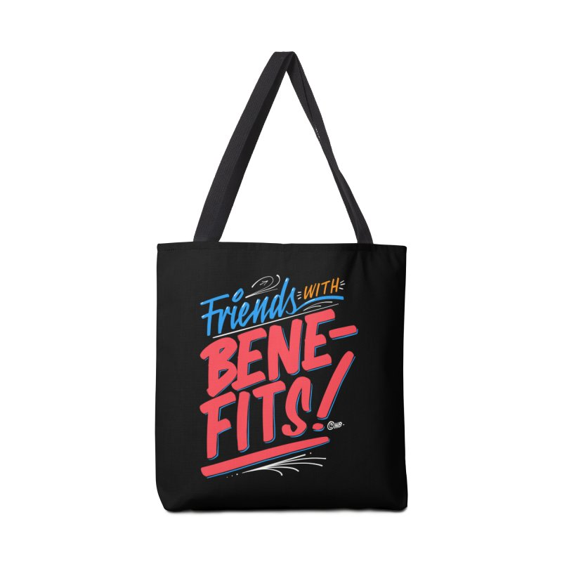 Sign Painter Accessories Bag by The Breaks